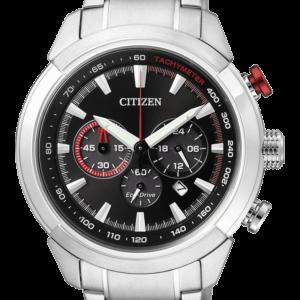 Citizen Acciaio Crono 4110