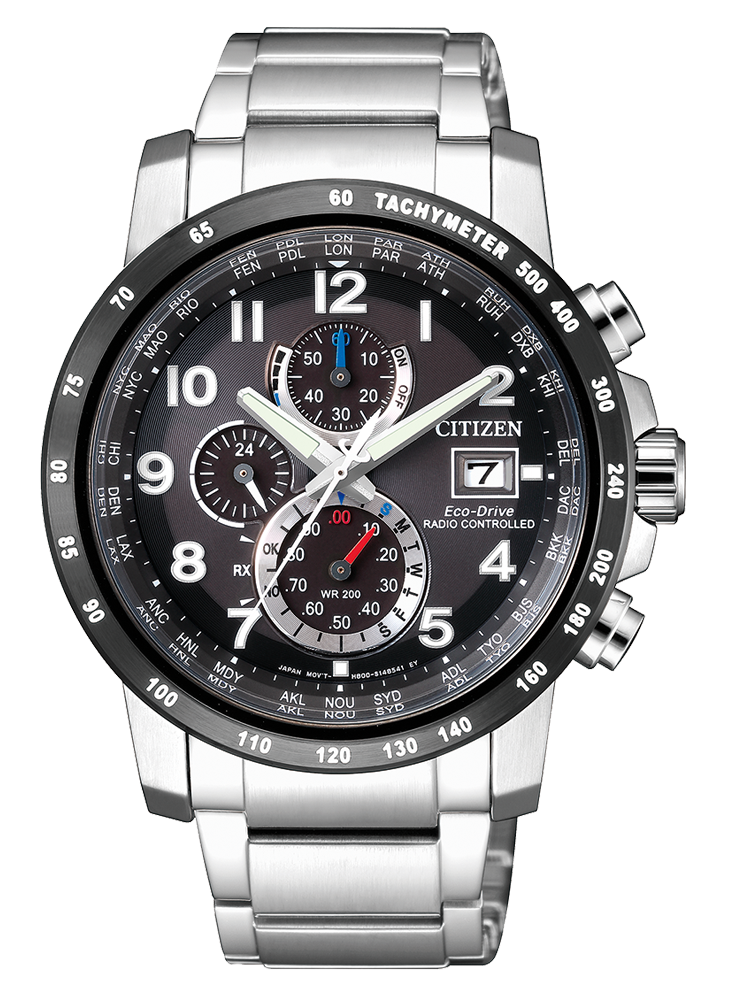 Citizen H800 Sport