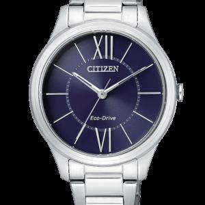 Citizen Acciaio Lady