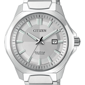 Citizen SuperTitanio 1540