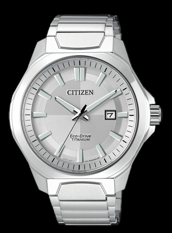 Citizen SuperTitanio 1540