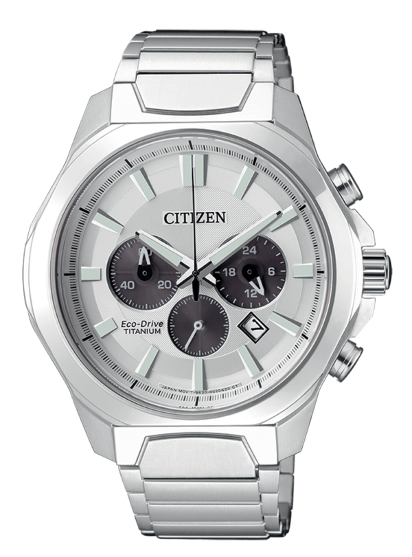 Citizen SuperTitanio Crono 4320