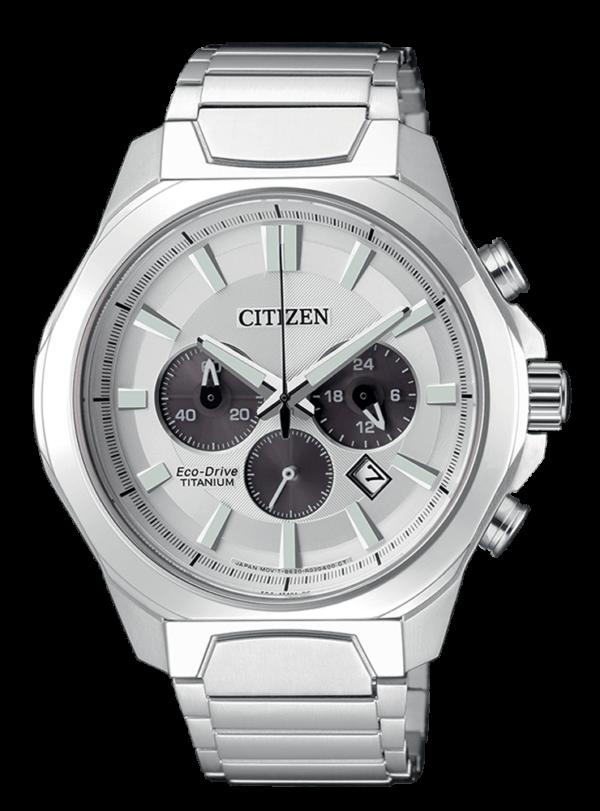 Citizen SuperTitanio Crono 4320