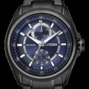 Citizen Acciaio Sport Multifunzione