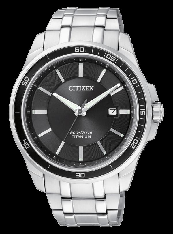 Citizen SuperTitanio Uomo 6920