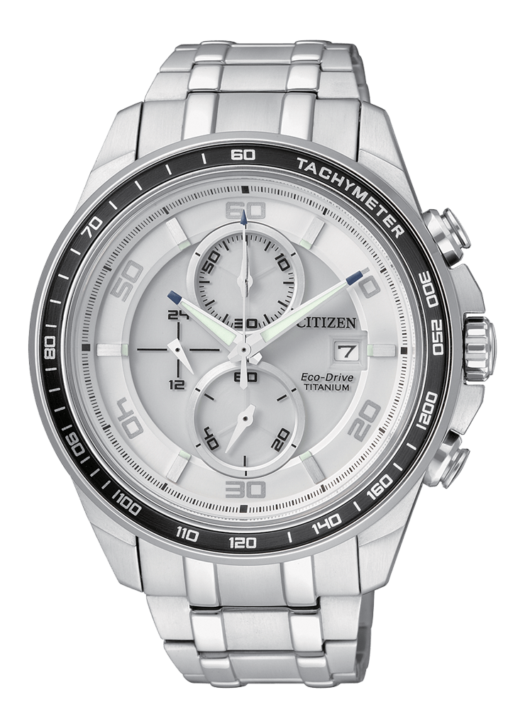 Citizen SuperTitanio Crono 0340