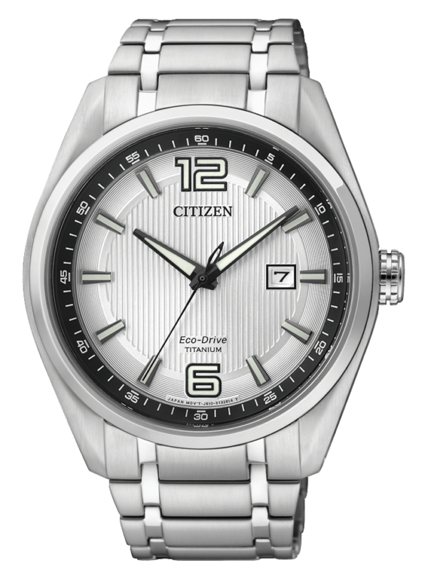 Citizen SuperTitanio Uomo 1240