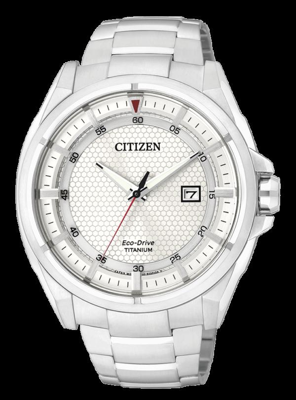 Citizen SuperTitanio Uomo 1400