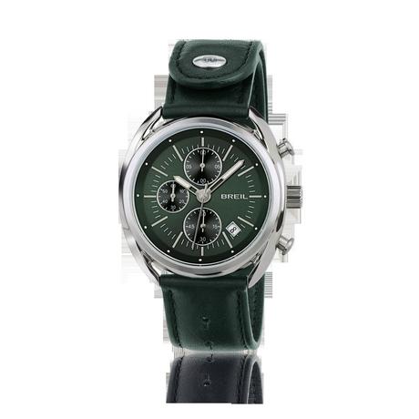 Breil Beaubourg 42mm Green