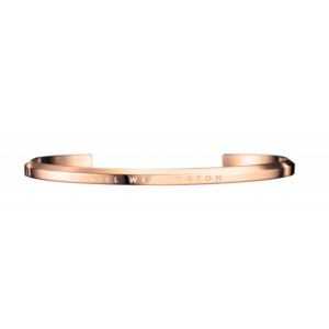 Daniel Wellington Classic Cuff Rose Gold Large